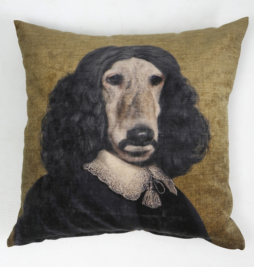 van-bark-cushion
